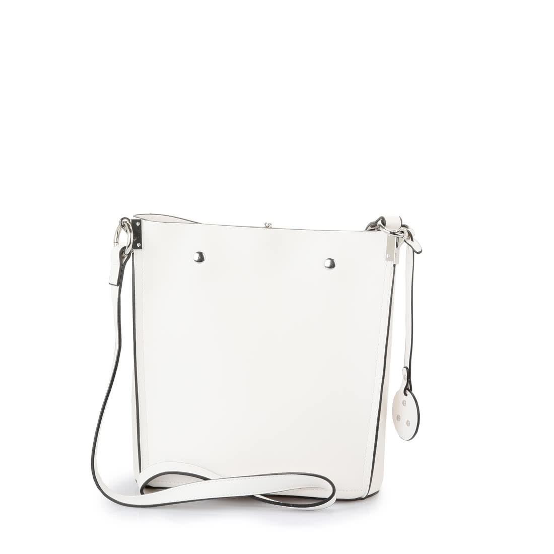 Buffalo Off White Shoulder Bag Buy Online In Buffalo