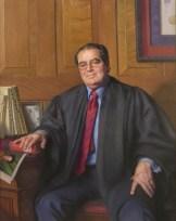 Antonin Scalia | Oyez