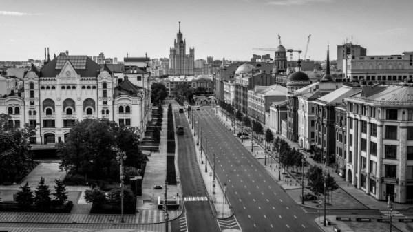 В Музее Москвы откроется выставка фотографий Москвы во ...