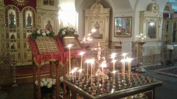 Радоница в Покровском женском монастыре – Покровский ...