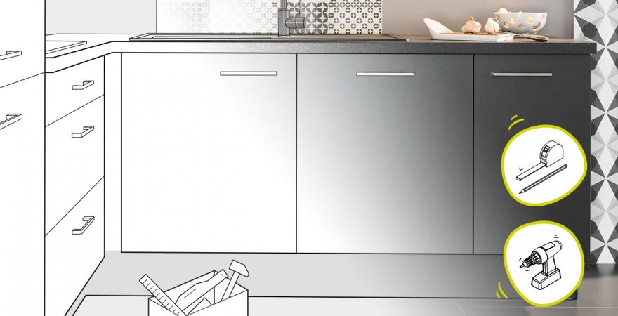 meuble bas de cuisine tous les meubles