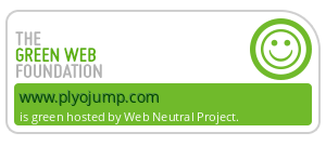 The Green Web Foundation Sad Badge for non green websites