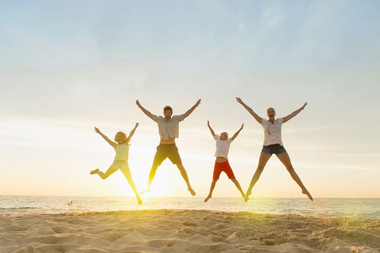 Risultato immagini per The 4 Key Things That Makes Us Truly Happy According To Psychologists