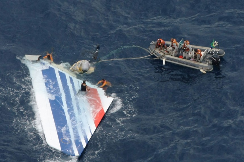 Malaysia Airlines Flight MH370: 6 Mysterious Plane Disappearances | Time