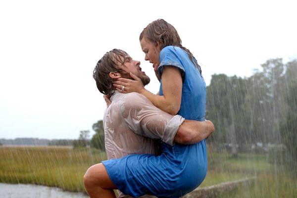 The Notebook 10th Anniversary: Bad Movie Ryan Gosling Rachel McAdams | Time