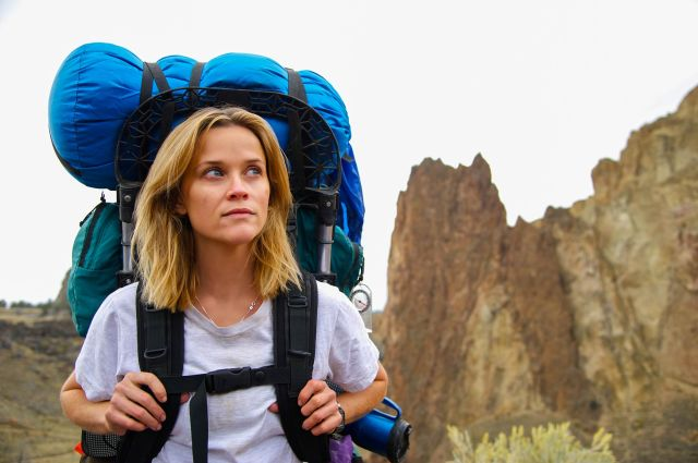 Wild Movie: Cheryl Strayed's True Story in the Reese Witherspoon Film   Time