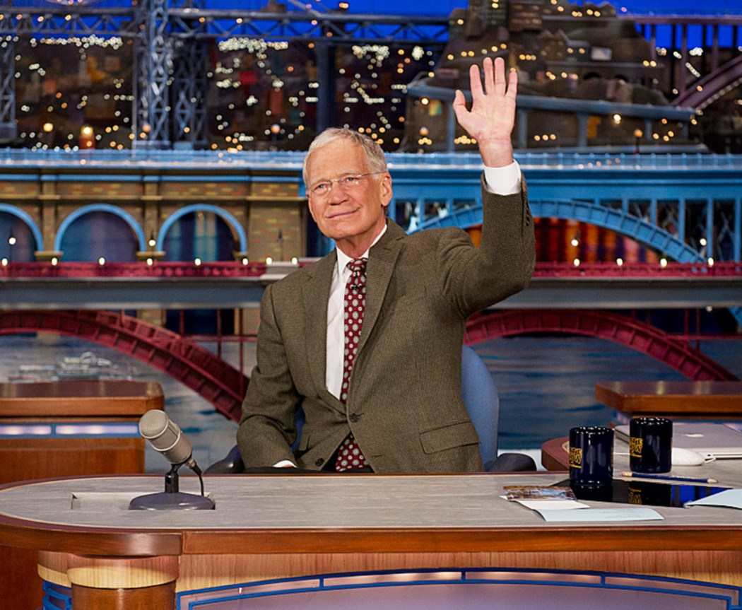 David Letterman Last Show: How He's Different From Kimmel and Fallon | Time