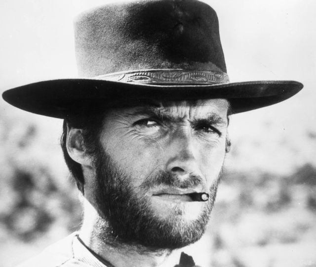The Legend Of Clint Eastwood Time Com