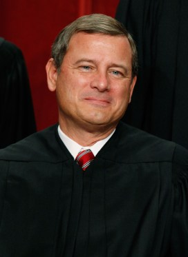 Supreme Court: Justice John Roberts Conservatism and Obamacare | Time