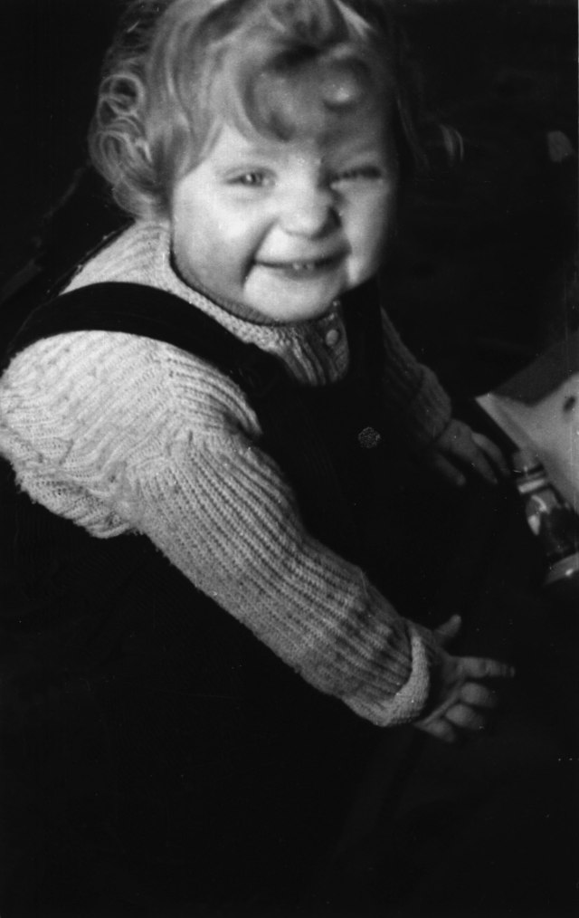 TIME Person of the Year: Angela Merkel Childhood photos | Time