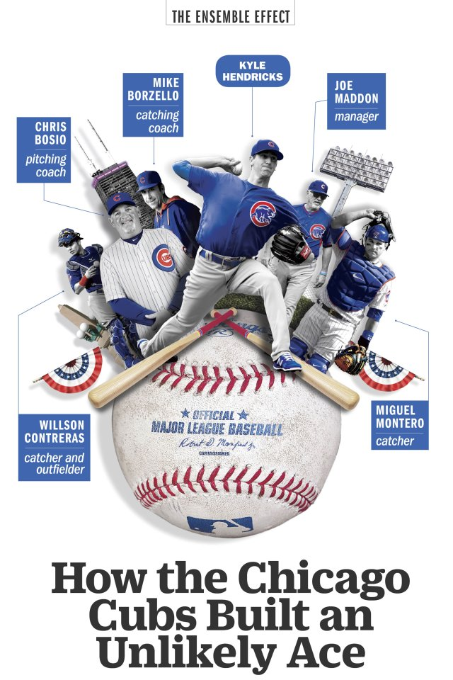 chicago cubs world series how kyle