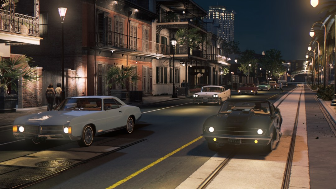 Mafia 3 Squanders A Brilliant Story on Stale Gameplay | Time
