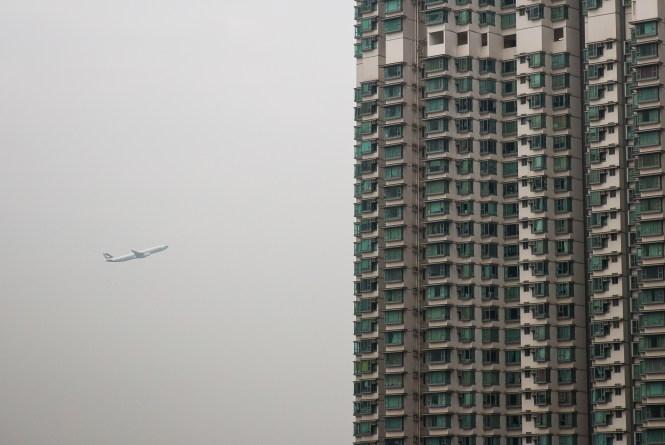 Hong Kong S Tiny Apartments Just Got