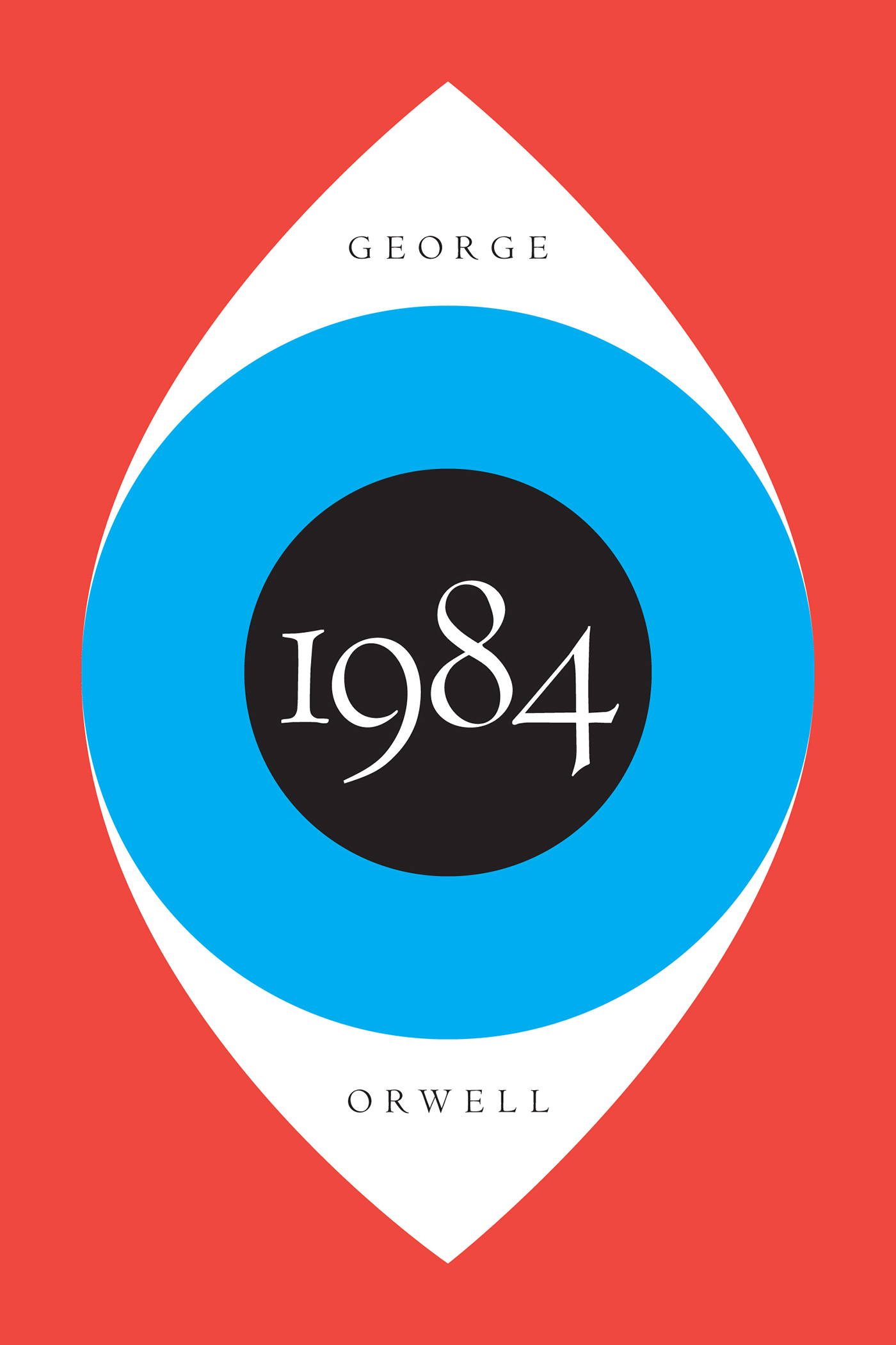 The Surveillance Threat Is Not What George Orwell Imagined Time