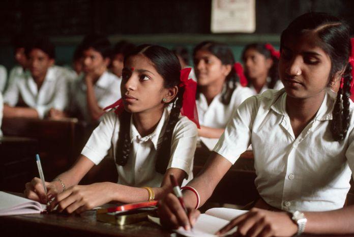 india girls school mumbai