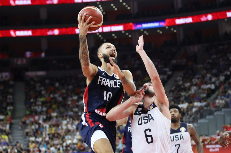 Team USA Basketball Can Fix Itself Before Tokyo Olympics | Time