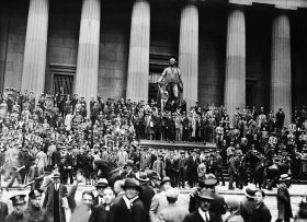 What Caused the Stock Market Crash of 1929—And What Didn't | Time