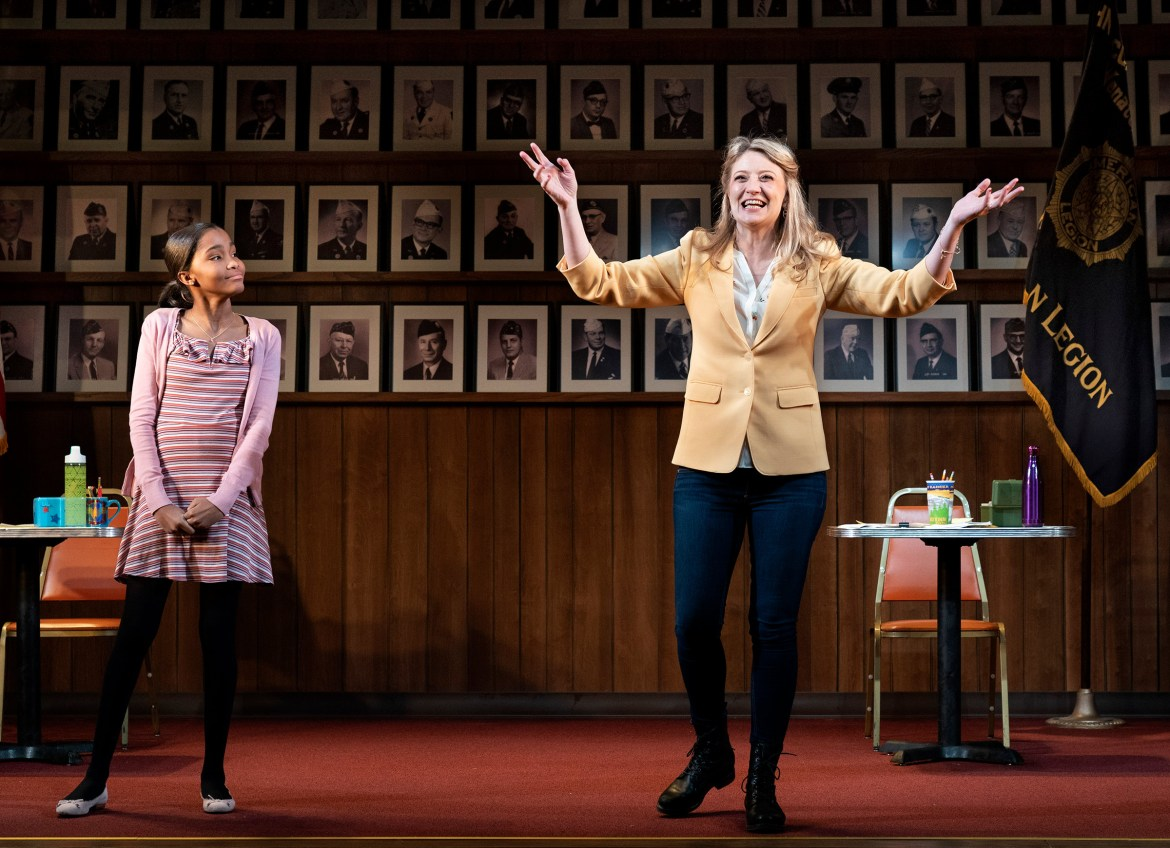 The 10 Greatest Theater Performances of 2019 3