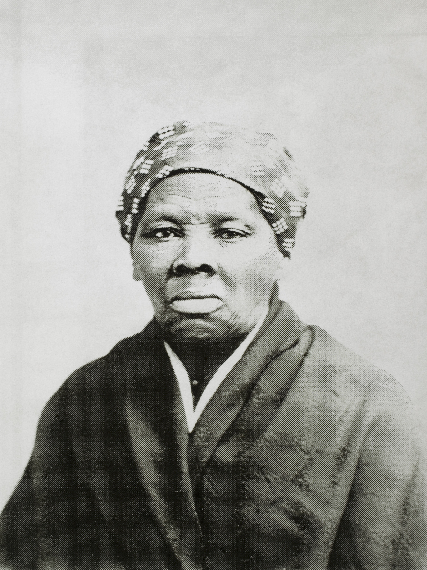Historian What The True Story Of Harriet Tubman Teaches