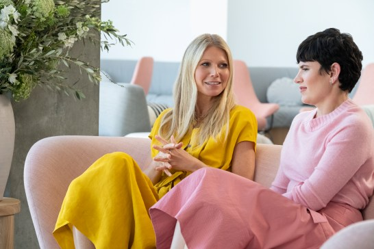 Evaluate: 'Goop Lab With Gwyneth Paltrow' Is an Infomercial
