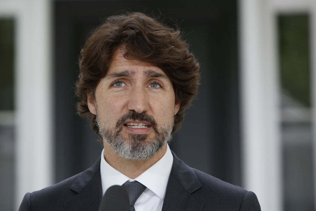 Canada's Failure to Win U.N. Security Council Seat Is a Loss for Trudeau    Time