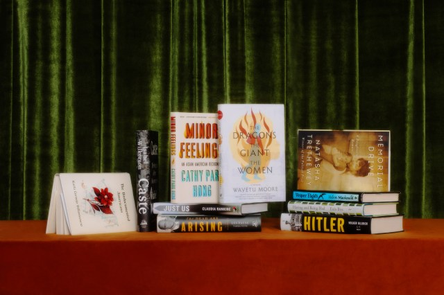 Best Nonfiction Books of 28  Time