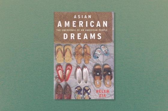 Asian American Dreams, Helen Zia