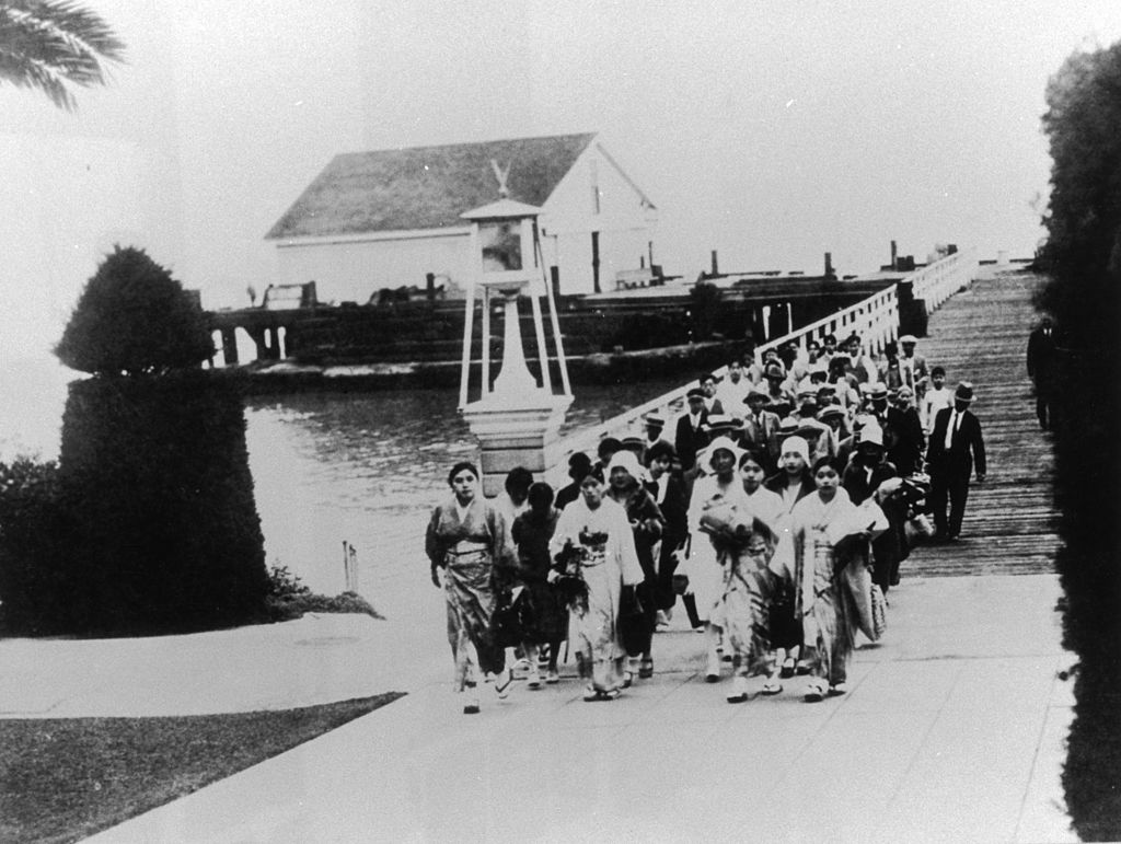 The Overlooked History of Angel Island, Where the U.S. Enforced Rules Designed to Keep Asian Immigrants Out, Swahili Post