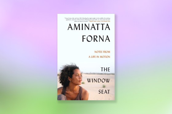 books to read may aminatta forna