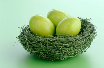 Why Greening Your 401(K) Isn't As Easy As It Should Be