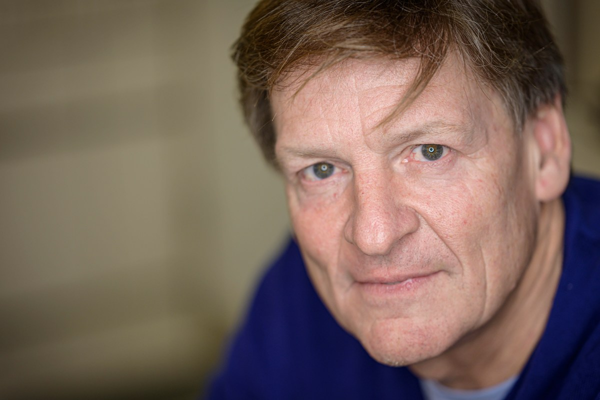 Michael Lewis Found the People Who Should Have Been in Charge During the Pandemic, Swahili Post
