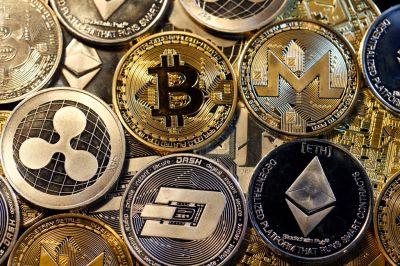Komite Kongres Republik untuk Menerima Kontribusi Cryptocurrency