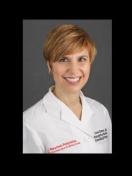Dr. Lorna Breen, an emergency-room physician at NewYork-Presbyterian Hospital, died by suicide in April 2020.