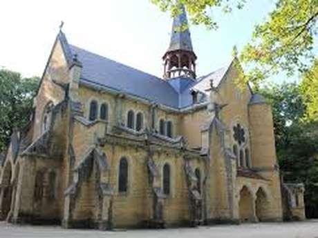 chapelle bar-sur-seine GR2 section 2