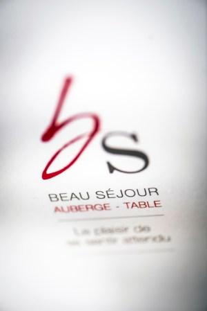 Auberge-Table Beau Séjour
