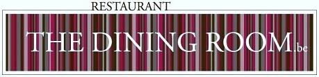 Restaurant The Dining Room