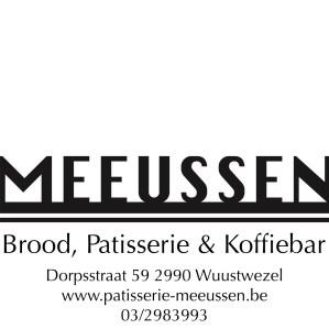 Patisserie Koffiebar Meeussen