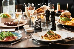 Brasserie Appelmans & Absinthbar