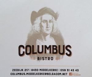 bistro Columbus