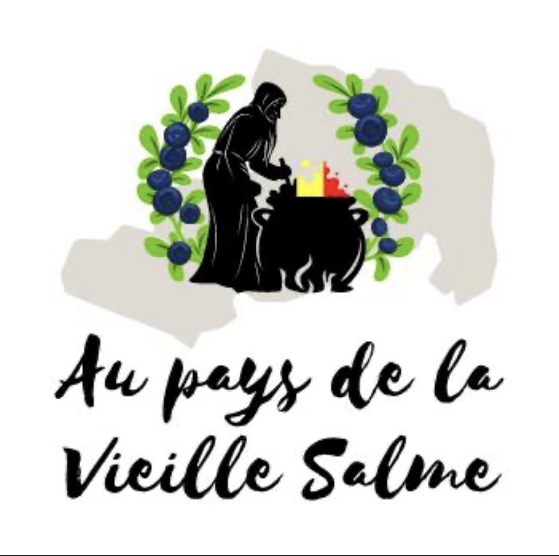 Brasserie Au Pays de la Vieille Salme