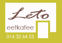 Eetkafee Leto