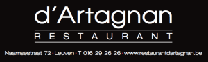 restaurant d'Artagnan
