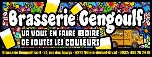 Brasserie Gengoulf