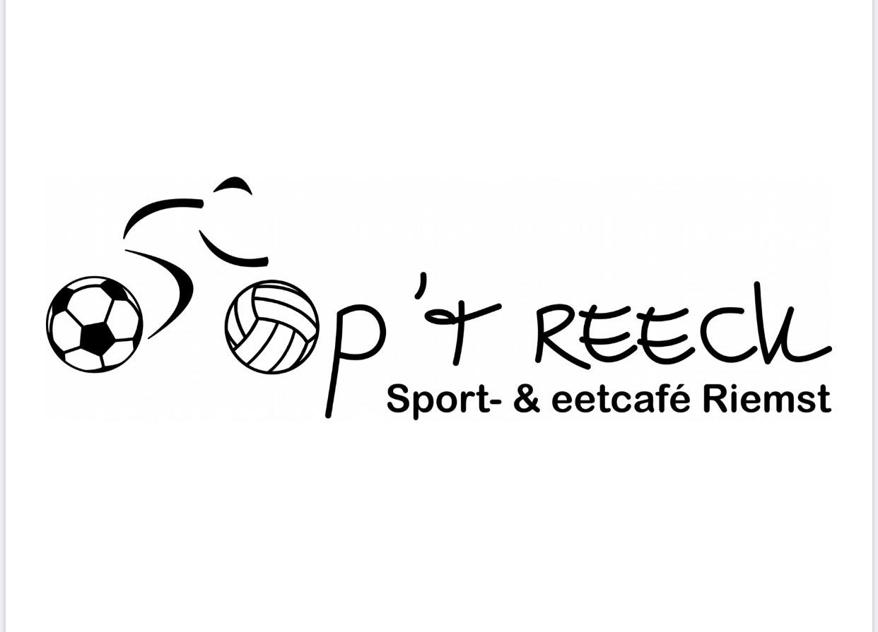 Sport & eetcafé Op 'T Reeck