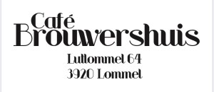 Brouwershuis Lommel