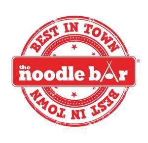 The Noodle Bar Brussels