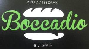 Broodjeszaak Boccadio