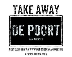 DE POORT van Andries