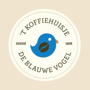 T koffiehuisje De Blauwe Vogel