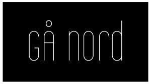 Gå Nord